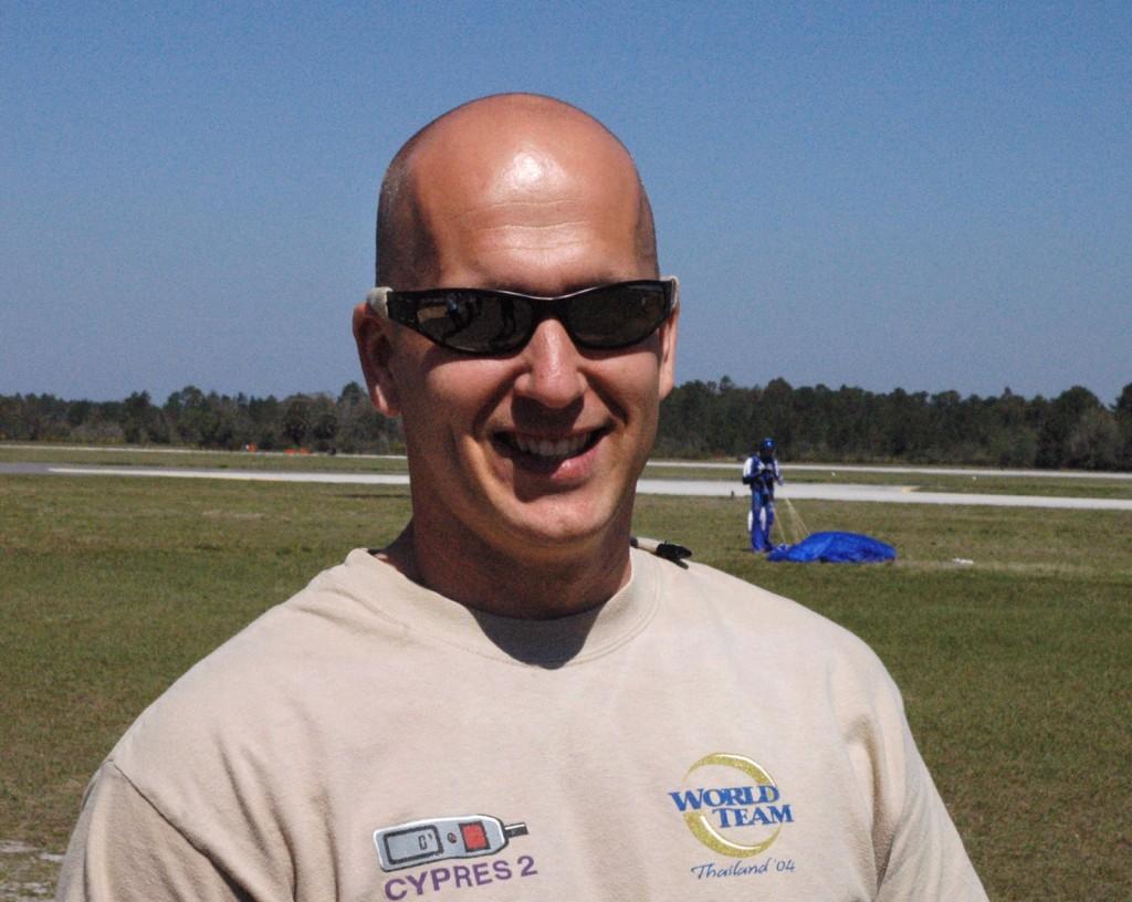 Stort Grattis till Johnny Olsson som klarade uppflygningen 2018-10-19. Ulf Hansson var Inspektör från TS.