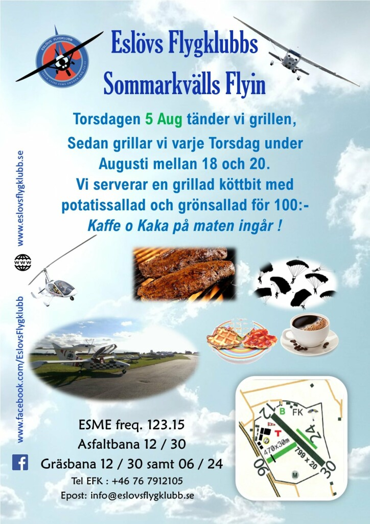 sommargrill 2021